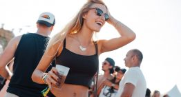 5 Reasons Why You Should Book A Ticket To Ostend Beach Festival Right Now!
