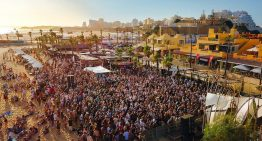 BPM Festival Have Just Announced Some Special Pre-Events Across The World!