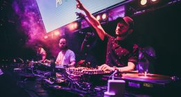 Chase & Status B2B Andy C Set To Be Highlight Of Together's Season!