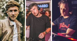 Ibiza's Biggest Up & Comers For 2019