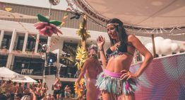 Cuckoo Land Is Back Today At Ibiza Rocks With A Very Special Guest!