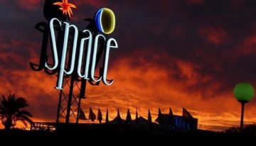 Carl Cox Has Announced They Will Definitely Rebuild Space Ibiza