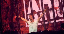 Here's A Look Back At Armin Van Buuren's Full Season In Pictures!