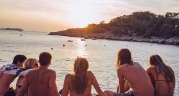 How To Be An Ibiza Worker: Finding Accommodation