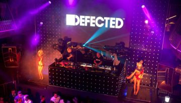 Defected Release €20 Tickets For Full 2019 Season