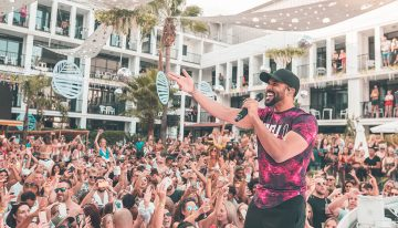 Ibiza Rocks Confirm First Residency Of 2019
