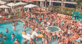 Ibiza Rocks Announce The Return Of Another Huge Pool Party