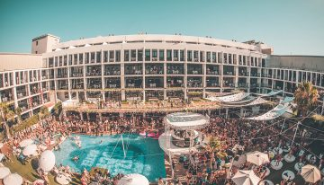 Ibiza Rocks Confirm Another Massive Pool Party Residency