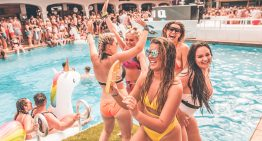 Ibiza Rocks Make Unbelievable Pool Party Announcement