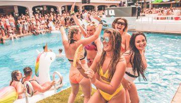 Ibiza Rocks Make Unbelievable Pool Party Announcement