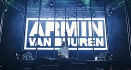 Armin van Buuren Returns For another Season At Hï