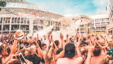 Ibiza Rocks Just Dropped An Insane Opening Party Lineup