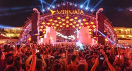 Hï Ibiza & Ushuaïa Announce Spectacular 24 Hour Opening Party Lineup