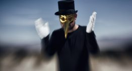 Claptone Bringing The Masquerade To Pacha This Summer