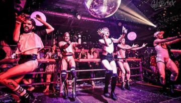 Glitterbox Opening To Bring The Glamour Back To Hï Ibiza This Sunday