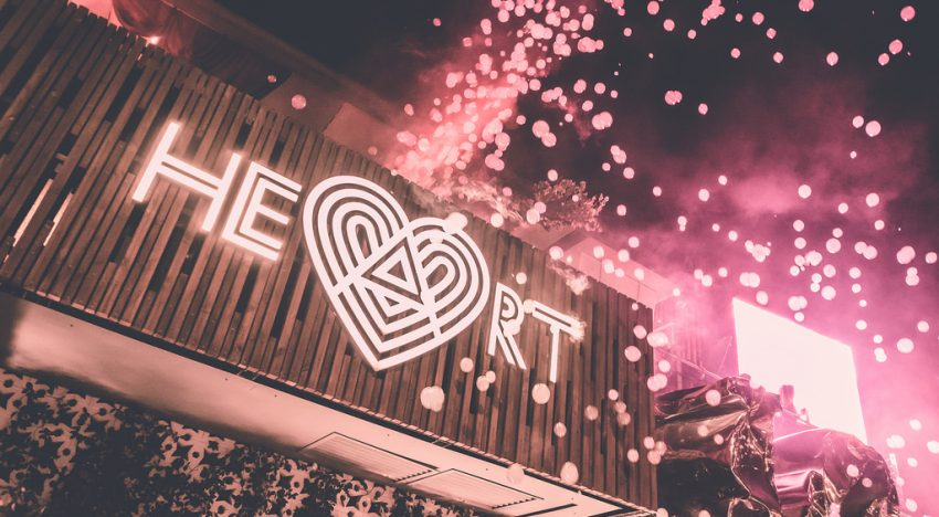 Game Over's Brand New Party WILDCHILD Launches In Heart Ibiza This Weekend