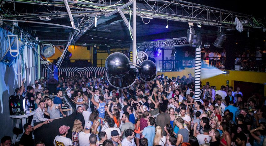 It's Official – Sankeys Ibiza Is Gone Forever