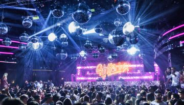 Glitterbox Back With Spectacular Lineup This Sunday