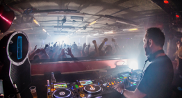 Ibiza's Newest Club Octan Announces First Major Residency