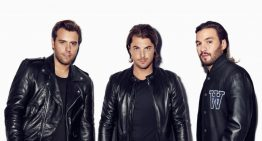 Swedish House Mafia Back For Exclusive Ushuaïa Ibiza Performance