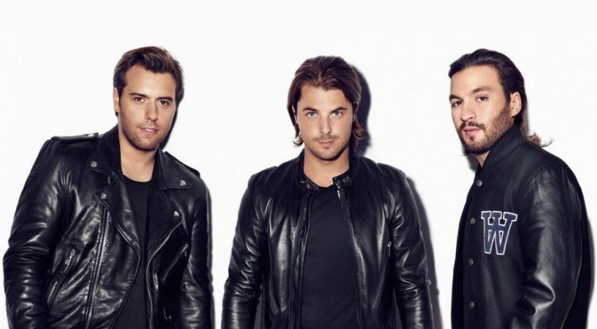 Swedish House Mafia Back For Exclusive Ushuaïa Ibiza Performance