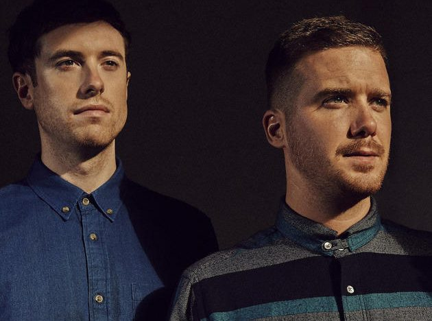 Gorgon City To Headline ABODE This Thursday