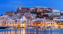 Win A Holiday For 4 People In Ibiza