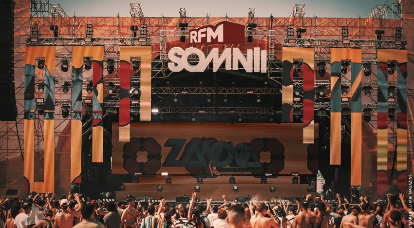 Review: RFM SOMNII Was One Of The Best Festivals We've Ever Been To