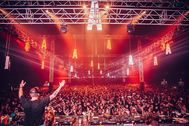 ABODE Moving From Strength To Strength With Year's Second Festival
