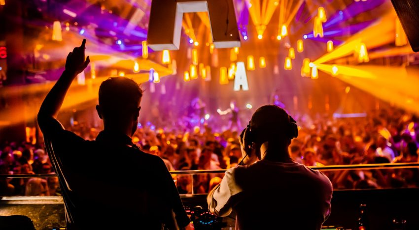 3 Reasons To Go To ABODE This Week