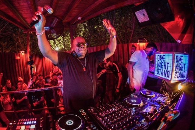 Carl Cox & Fatboy Slim Playing One Night Stand At DC-10 This Friday