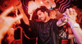 Parisian DJ Michael Canitrot & Pop Art By Vertu Helping  Fuel Lio's Creative Clubbing Revival