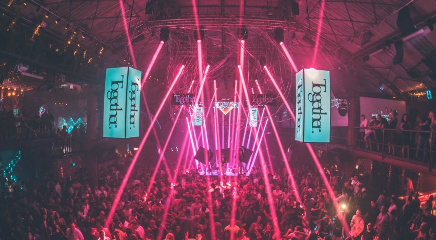 CruCast Set To Takeover Amnesia At Next Week's Together