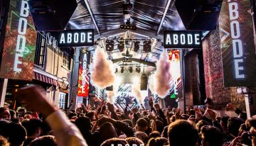 Our 4 Favourite Mixes From ABODE Rssidents