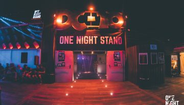 One Night Stand X Game Over's 3rd Birthday At DC-10 Best Bits