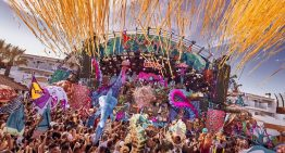 elrow Back In Ushuaïa Ibiza For Final Party This Wednesday