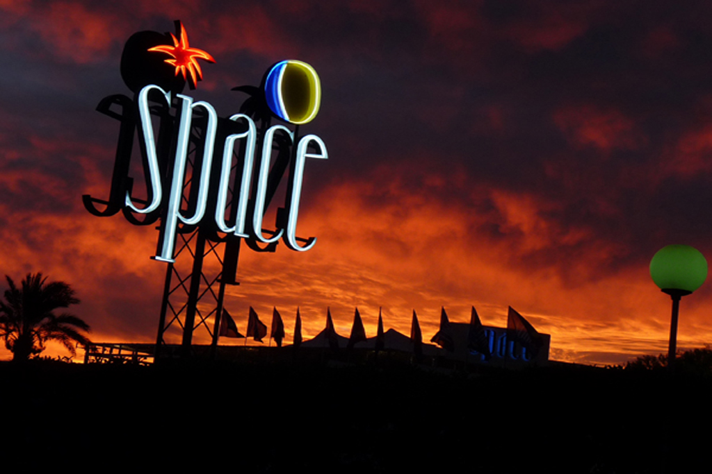 Space In The Park 2017 Tickets