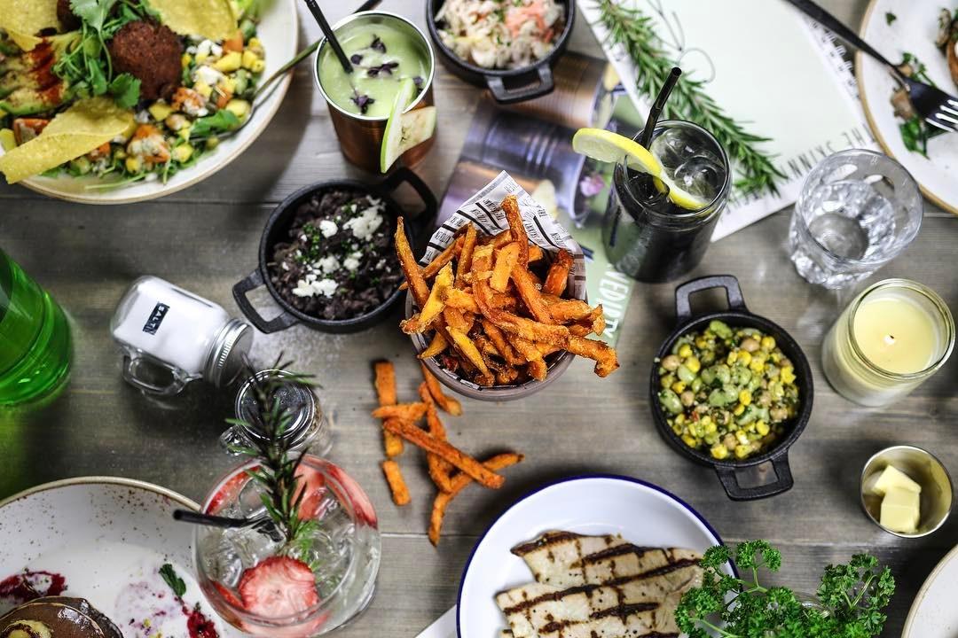 Top Healthy Restaurants in Ibiza