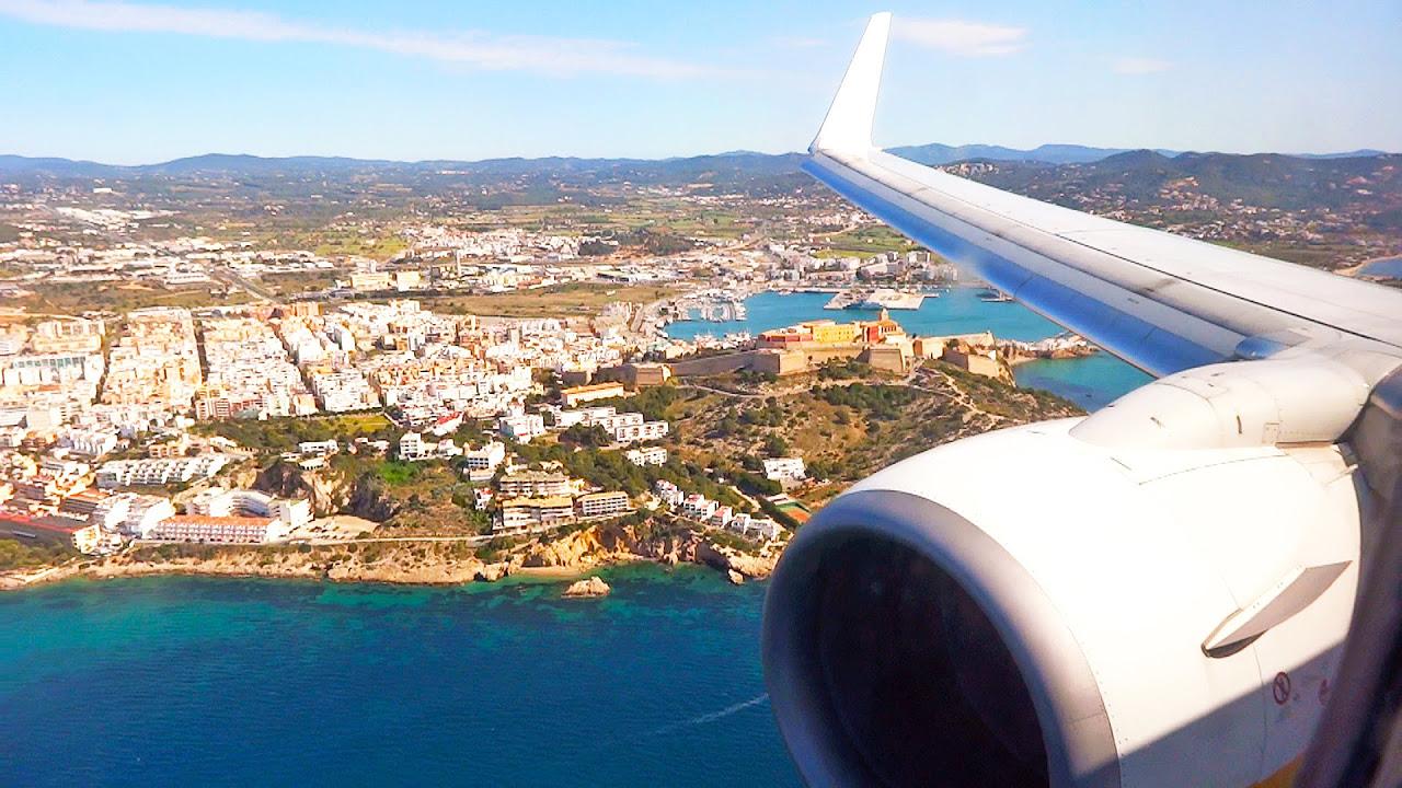 Ibiza Airport Strikes 2017